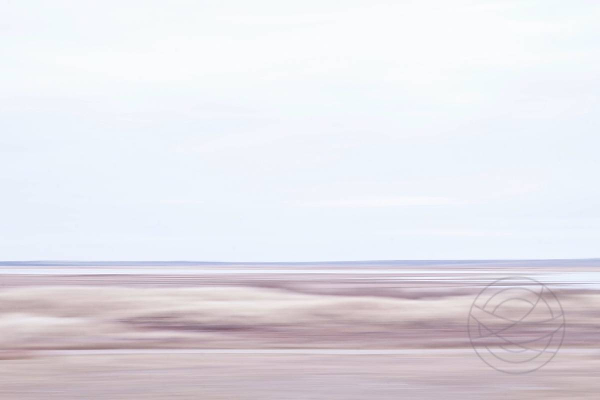 Solitude Of The Mind - Abstract realistic fine art landscape photography by Jacob Berghoef
