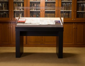 Rare Books Room