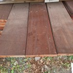 Kwila Hardwood Decking