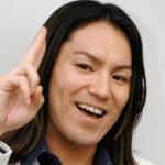 (顔画像)狩野英孝が一般人女性と結婚!相手は加藤紗里?