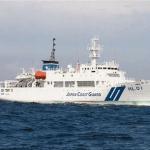 韓国は日本のEEZで何をやっている?韓国が日本の海保に調査中止命令!