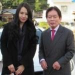 ドンファンの嫁、須藤早貴が逮捕!韓国人でプロフィールや経歴は?