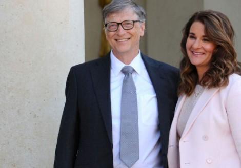 (原因)ビル・ゲイツ(マイクロソフト)とメリンダが離婚!理由は?