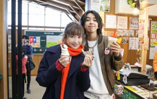 (禁断)紗栄子の彼氏、YOSHIは何者?プロフィールが顔画像を紹介!