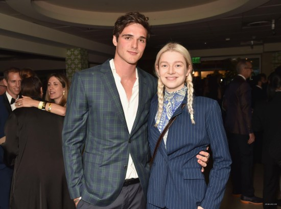 January 6 – Golden Globes HBO After Party