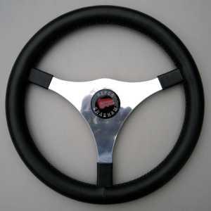 Brabham Steering Wheel BT3, BT19, BT21, BT19, BT26, Repco Brabham