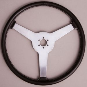 Cooper 500 Steering Wheel, Cooper Car Company Steering wheel, John Cooper Steering Wheel