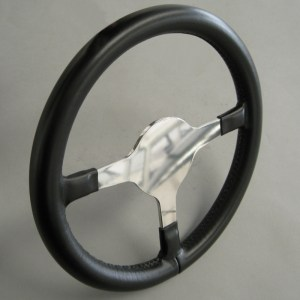 Intertech Steering Wheel