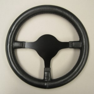 Intertech Steering Wheel - March Steering Wheel