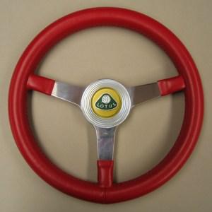 Lotus 49 - Jim Clarke F1 Steering Wheel