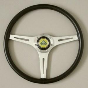 Lotus Elan 26R Works Competition Springall Steering Wheel