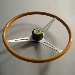 Lotus Elan S1 S2 S3 Steering wheel