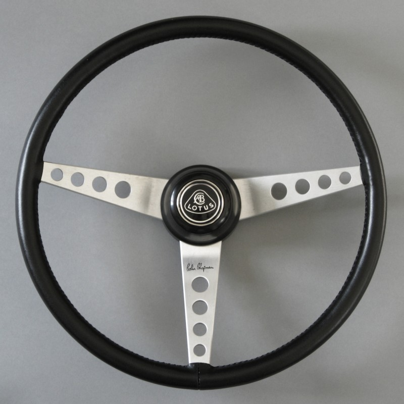 The Wheel Is Correctly Dished And Supplied With Two Piece Boss Assembly Accepts Original Type Horn Push Badge Which We Can