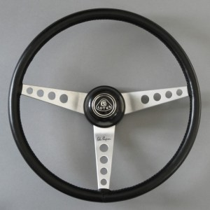 Lotus Elan S4 SE Steering Wheel, Lotus Elan Sprint Steering Wheel