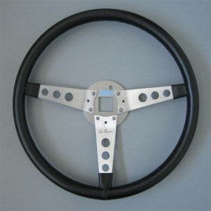 Lotus Elan Sprint Steering Wheel