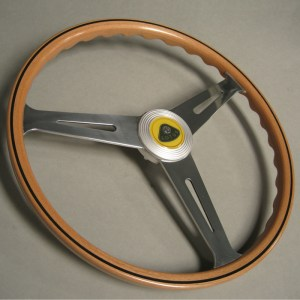 Lotus Elite Mk 14 Steering Wheel
