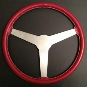 Lotus Seven 7 Super 7 steering wheels