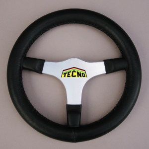 Tecno Racing Car Steering Wheel