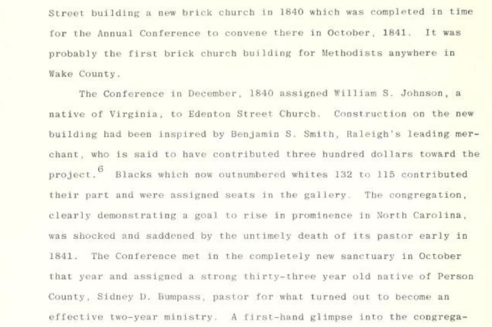 Page 76 of Early Methodist Meeting Houses by C. Franklin Grill