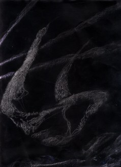 Alien Aircraft (Inverted)