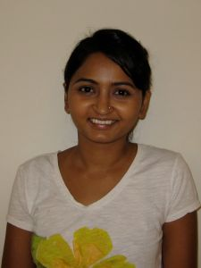 Mayuri D Patel