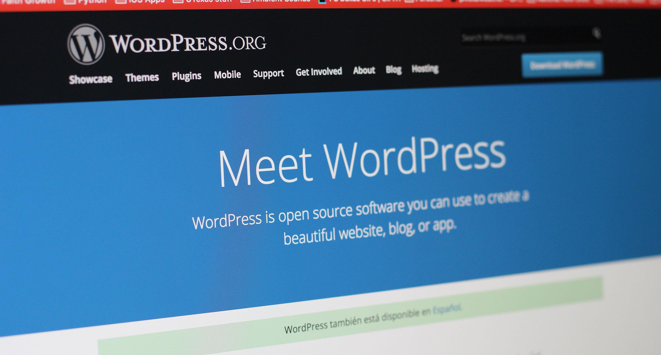 wordpress-javascript