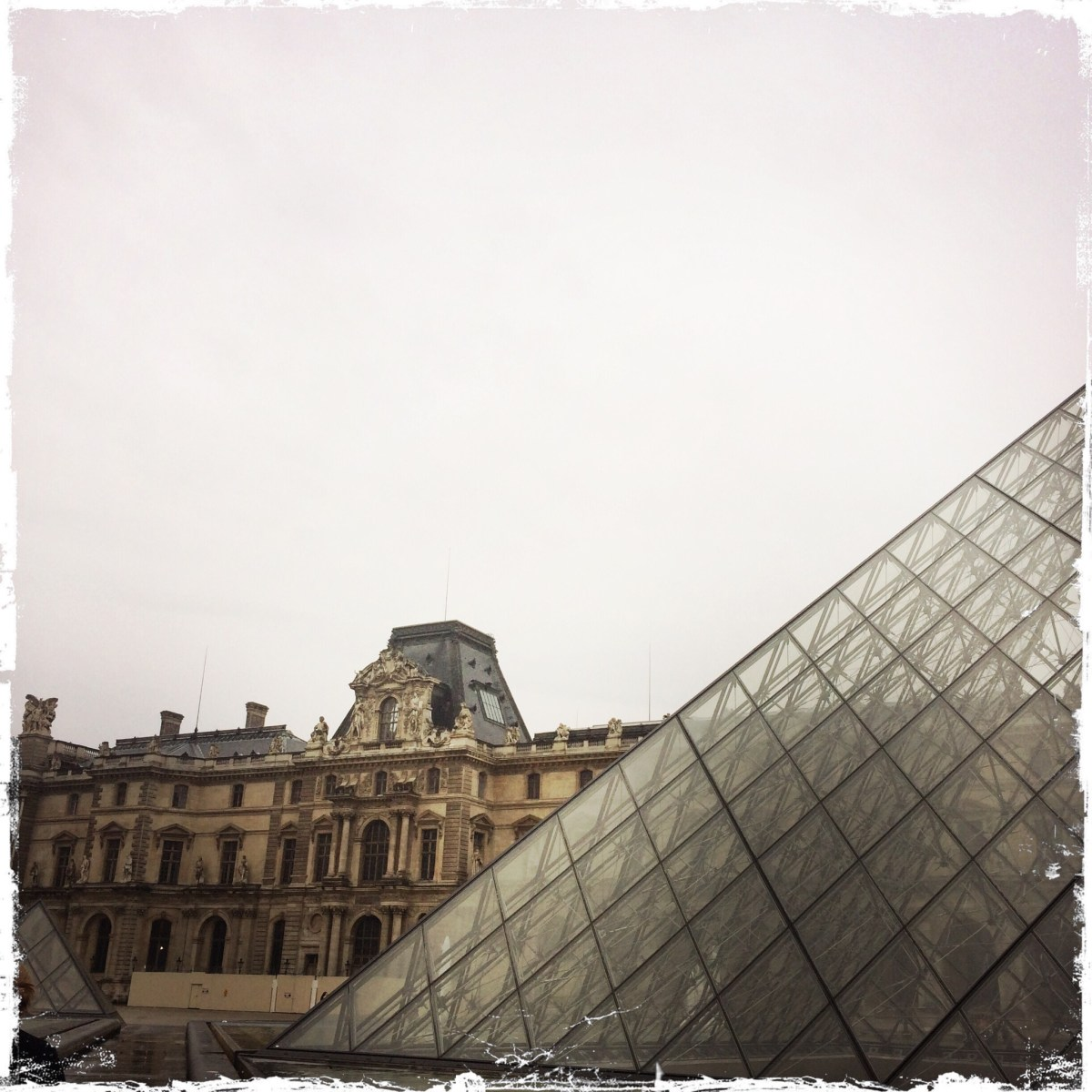 Louvre Brothel Masterpieces Jake Robinson