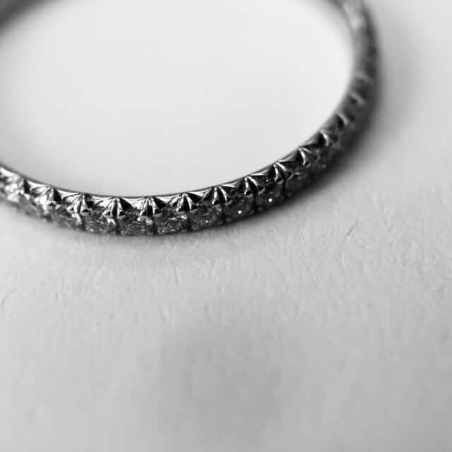 French Cut Pave