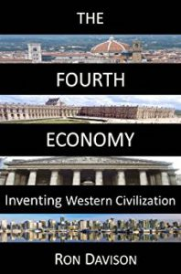 The fourth economy review ron davison