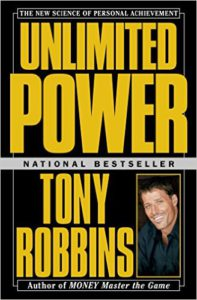 unlimited power book review