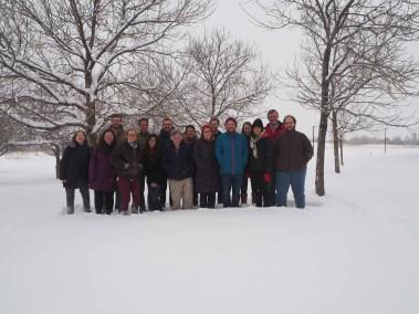 Ideas Lab Team in Boulder