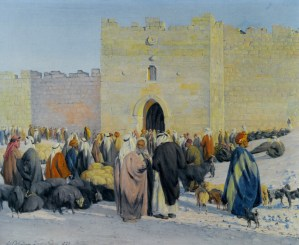 Ludwig_Blum_Market_in_Jerusalem_1927_Oil_on_Canvas-large