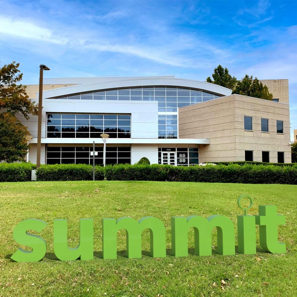 Summit Render 2