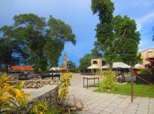Le Parc Canne a Sucre – Port au Prince, Haiti | mark ...