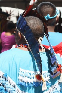 caifesta XI - suriname indigenous people at fort zeelandia (22)