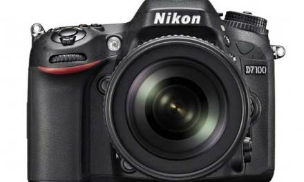 CAMERA REVIEW: Nikon D7100