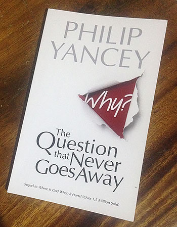 Book Review: Why? The Question That Never Goes Away