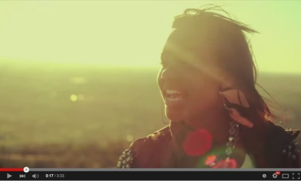 MTV of The Day: Hold Me featuring tobyMac by Jamie Grace