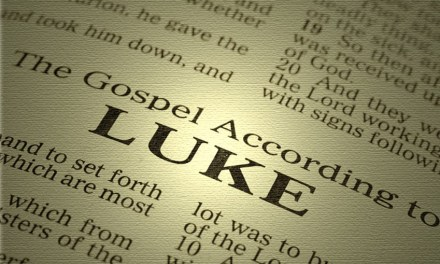 Is Jesus God in the Gospel of Luke?