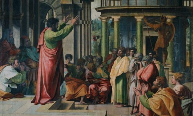 Did Paul Teach a Different Gospel than Jesus Did?