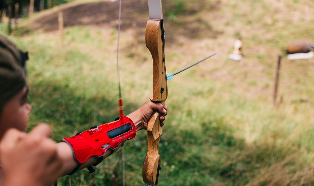 Leadership Secrets from Archery