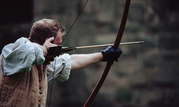 Leadership Secrets from Archery Part 2