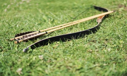 Leadership Secret from Archery Part 4