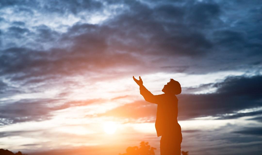 When You Pray, Forgive