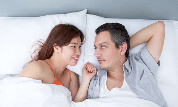 How to Actively Listen to Your Spouse (and Kids)