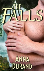 Book Cover: The Falls