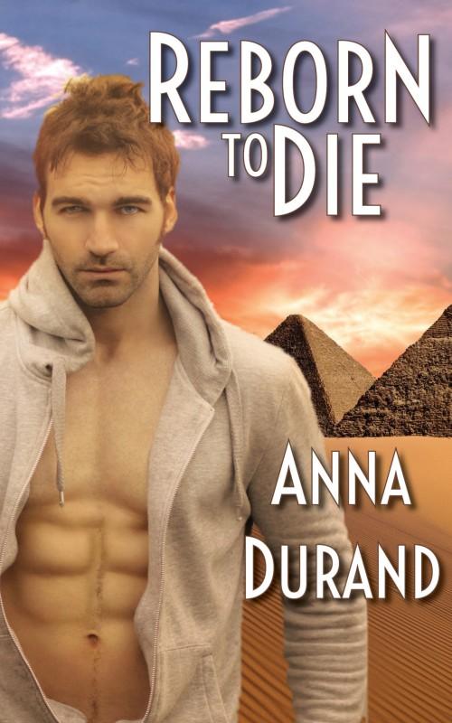 Book Cover: Reborn to Die (Reborn, Part 1)