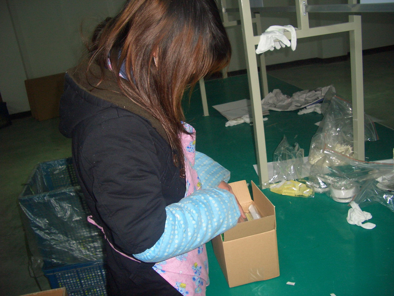 Whenever you communicate with your China factory, use open ears and open mind to improve overseas production
