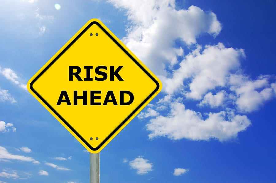 manage your risk in 2012