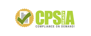 CPSIA Ready Complete CPSIA Compliance Solution by Jacoby Solutions
